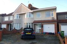 5 bedroom semi detached home in Harland Avenue, Sidcup...