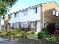 Hatherley Road Maisonette to rent