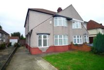 4 bedroom semi detached home in Welling Way, Welling...