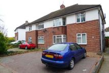 Maisonette to rent in Blenheim Court, Sidcup...