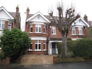 semi detached home to rent in Woodside Avenue, Esher...
