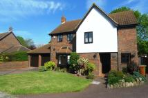 4 bed Detached home in Lacebark Close, Sidcup...
