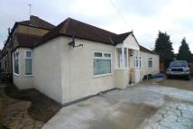 Bungalow to rent in Churchfield Road...