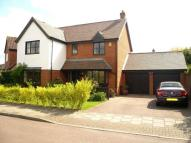 4 bedroom Detached home to rent in Maple Leaf Drive, Sidcup...