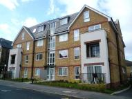 Flat to rent in Hatherley Road...