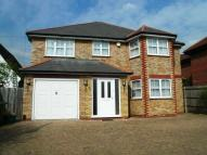 4 bedroom Detached property in Blackfen Road, Sidcup...