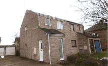 semi detached home in Shire Grove, Eastfield...