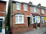 3 bed Terraced house in Sussex Road, Sidcup...