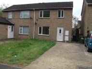 semi detached property in Kirkstall, Peterborough...