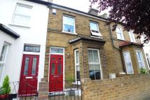 2 bed Terraced home in Novar Road, London...