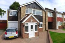4 bedroom Detached property to rent in Appledore Crescent...