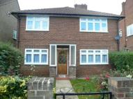Flat to rent in Birkbeck Road, Sidcup...