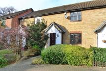 Terraced house to rent in Baytree Close, Sidcup...