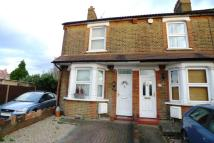 Woodside Road End of Terrace property to rent