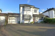 Bexley Lane Detached house for sale
