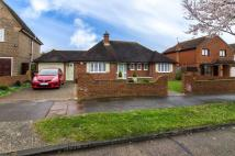Bungalow in Farwell Road, Sidcup...