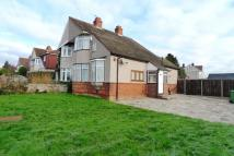 3 bedroom semi detached property in Marlborough Park Avenue...