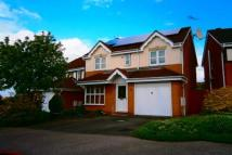 4 bed Detached property for sale in Leah Bank...