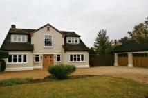 4 bed Detached house for sale in Billing Road East...