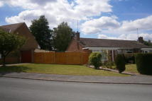 2 bed Bungalow in Arnsby Crescent, Moulton...