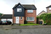 property for sale in Bentley Close, Rectory Farm, Northampton, NN3