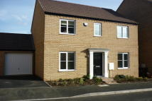4 bedroom Detached home for sale in Hedgerow Lane...