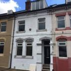 Terraced home for sale in St. Pauls Road, Semilong...