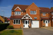 Detached home for sale in Farmers Close, Wootton...