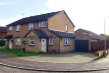 3 bed semi detached house in Yeoman Meadow...