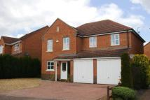 5 bedroom Detached home for sale in Veteran Close, Wootton...