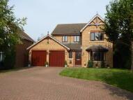 4 bedroom Detached house for sale in Wrekin Close...