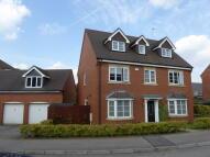 property for sale in Badger Lane, Grange Park, Northampton, NN4