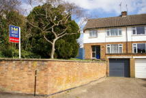 3 bedroom semi detached home in Water Lane, Wootton...