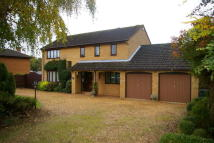 property for sale in Lister Drive, West Hunsbury, Northampton, NN4
