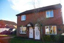 semi detached home for sale in Yeoman Meadow...