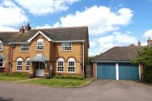 4 bedroom Detached property for sale in Stourhead Drive...