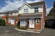 3 bed Detached home for sale in Beddoes Close...