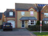 4 bed Detached property for sale in Battalion Drive, Wootton...