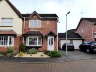 Granary Road semi detached property for sale