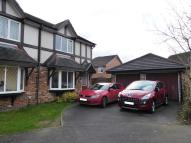 semi detached home for sale in Granary Road...