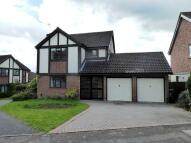 Detached home for sale in Ravens Croft...