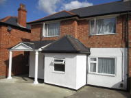 semi detached home in Dallington Road...