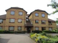 1 bed Flat in Hirondelle Close, Duston...