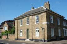 property for sale in North Brink, Wisbech, PE13