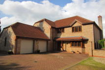Woodlands Gardens Detached property for sale