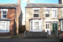 semi detached house for sale in Verdun Road, Wisbech...