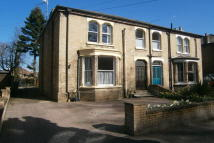 4 bedroom semi detached property in Clarkson Avenue, Wisbech...