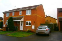 3 bed semi detached home for sale in The Russets, Upwell...