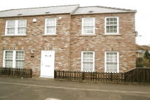 3 bed Town House in Evelyn Cottages...