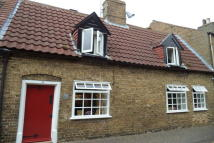 2 bed Terraced home for sale in Nene Parade, March, PE15